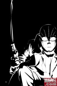 Spider-Man Noir...coming 2009.