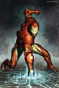 Iron Man....'nuff said.