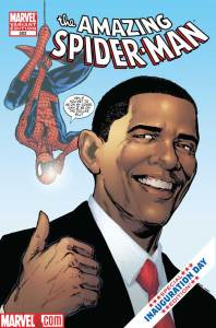 spidermanobama