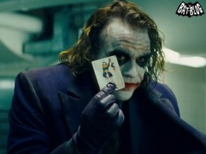 Heath Ledger: Oscar winner.