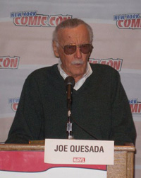 not Joe Quesada