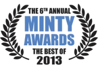 MintyAwards2013