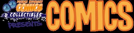 DMC-COMICS