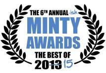 MintyAwards2015